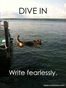 write_fearlessly